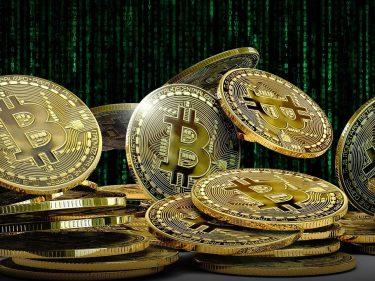 arnaque au bitcoin.