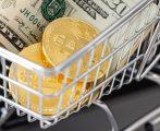 Seule une infime partie des investisseurs utilisent les cryptomonnaies comme moyen de paiement