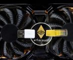 Un cryptomineur a convertit sa BMW i8 en machine à miner de l'Ethereum