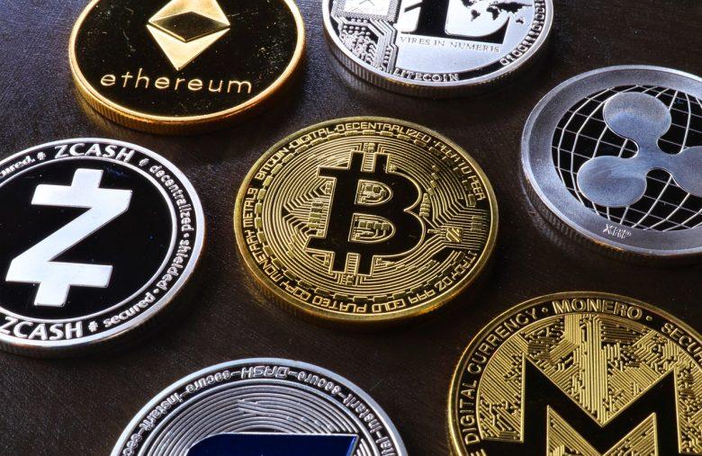 trading crypto.