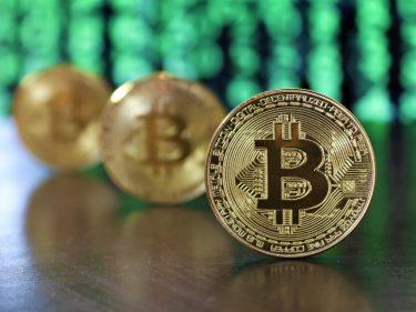 Rançons en Bitcoins.