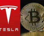 Tesla a convertit 1,5 milliard de dollars de sa trésorerie en Bitcoins, le cours de la cryptomonnaie explose