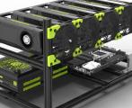 Nvidia annonce un nouveau GPU spécialement dédié au minage d'Ethereum