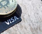Visa envisage d'incorporer les cryptomonnaies à son réseau de paiement