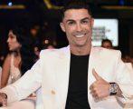 Cristiano Ronaldo devient le premier joueur à accepter les paiements en cryptomonnaie