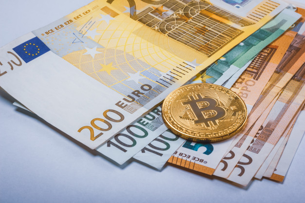 Du Bitcoin à 278 500 euros.