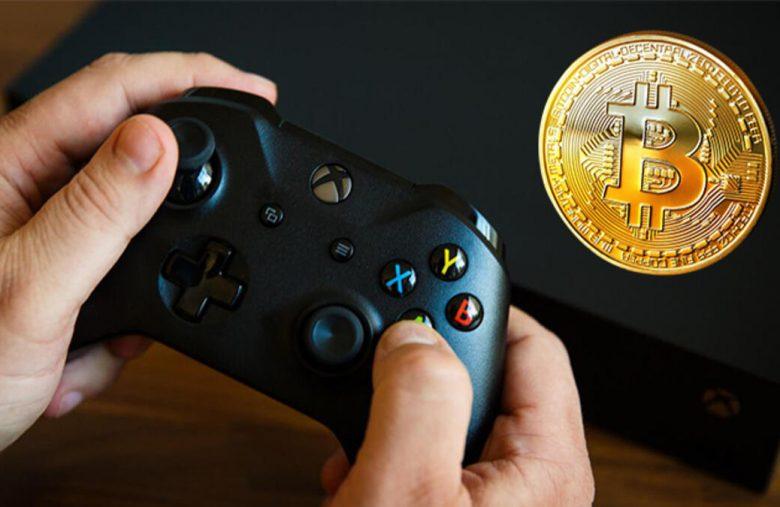 Microsoft prêt à utiliser le Bitcoin.