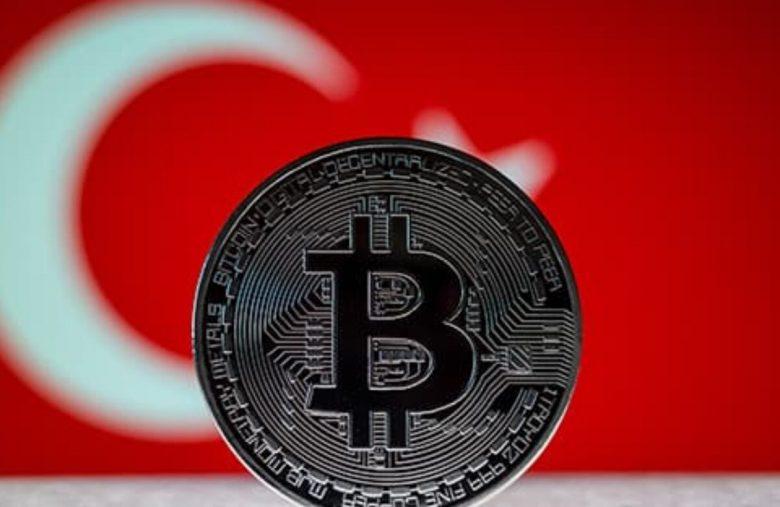 La Turquie interdit les paiements impliquant les cryptomonnaies.