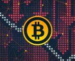 La chute continue pour le Bitcoin, son cours est passé sous les 50 000 dollars