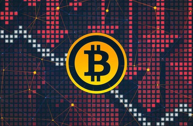 La chute continue pour le Bitcoin.