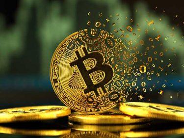La dominance du Bitcoin tombe sous les 50 %.