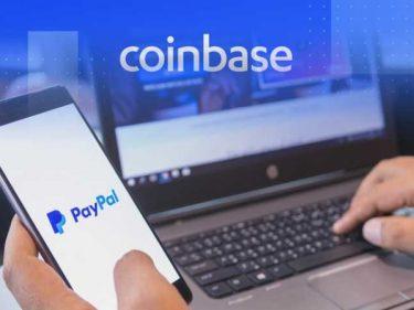 PayPal et Coinbase.