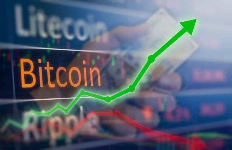 la forte volatilité du Bitcoin (BTC).