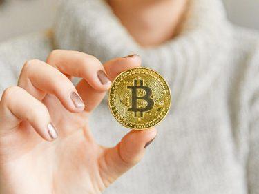 le Bitcoin pour le paiement des salaires.