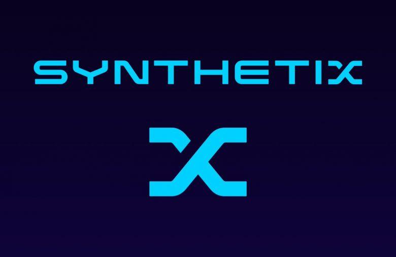 Synthetix Network Token.
