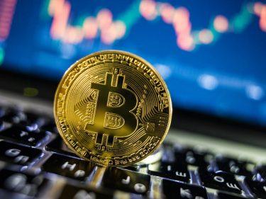 le cours du Bitcoin est revenu à 50 000 dollars.