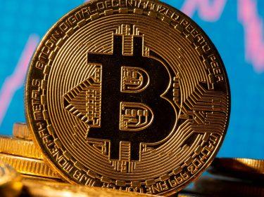 Le cours du Bitcoin flirte avec les 60 000 dollars.